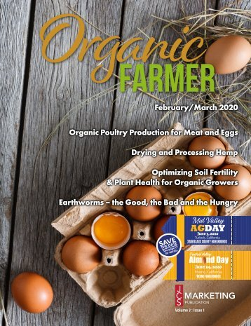 Organic Farmer February / March 2020