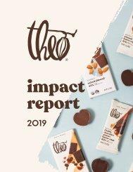 2019 Theo Impact Report
