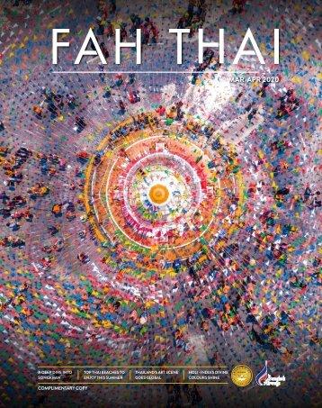 Fah Thai Magazine Mar-Apr 2020