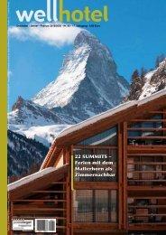 wellhotel Ausgabe 4-2019