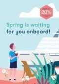 ** Helsinki/Turku-Stockholm, March-April, Spring 2020 Shopping Silja Line - Page 3