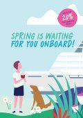 **Riga-Stockholm, March-April Spring 2020 Shopping Tallink - Page 3