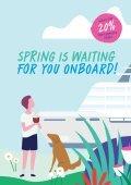 ** Tallinn-Helsinki, March-April Spring 2020 Shopping Tallink - Page 3