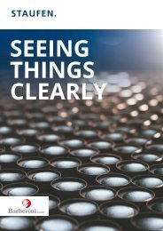 Seeing Things Clearly: A Success Story by STAUFEN.AG