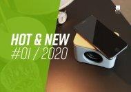EA Hot&New 2020