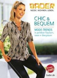 Bader Chic-und-bequem FS2020