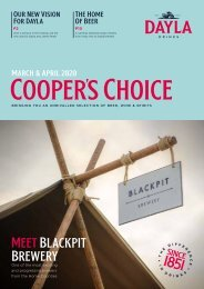 Dayla   Coopers Choice Mar:Apr 2020 low res
