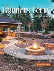 March 2020 Bonners Ferry Living Local