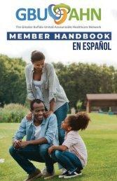 GBUAHN Handbook Spanish - January 6 2020