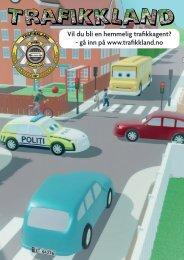Trafikkland bok 2021