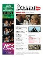Boxoffice Pro - March 2020 - Page 4