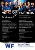 Töfte Regionsmagazin 02/2020 - Wir sind Online! - Page 2