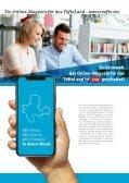 Töfte Regionsmagazin 02/2020 - Wir sind Online! - Page 4