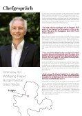 Töfte Regionsmagazin 02/2020 - Wir sind Online! - Page 6