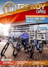 TRENDYone | Das Magazin – Augsburg – Februar 2020