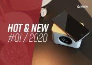 Schülbe Hot&New 2020