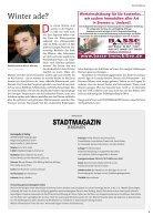 STADTMAGAZIN Bremen März 2020 - Page 3
