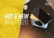 Ökobeton Hot&New 2020