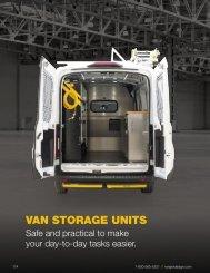 Van Storage Units Buyers' Guide (2020)