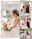 "Real Weddings Magazine's ""Mountain Retreat"" Styled Shoot - Winter/Spring 2020 - Featuring some of the Best Wedding Vendors in Sacramento, Tahoe and throughout Northern California! - Page 6"