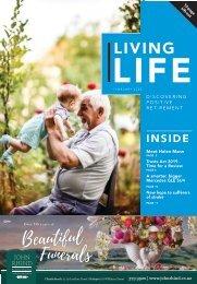 Living Life: February 27, 2020