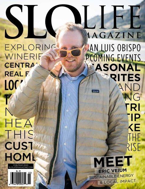 SLO LIFE FebMar 2020