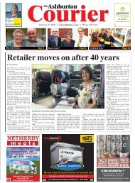 Ashburton Courier: February 27, 2020