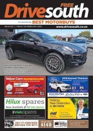 Best Motorbuys: February 28, 2020