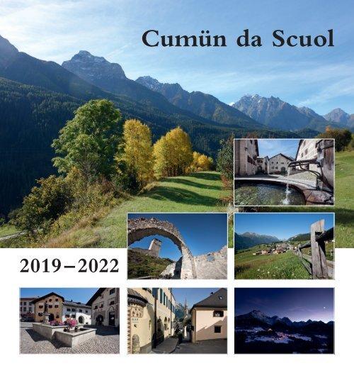 Allegra - Nr. 9/2019 by Tourismus Engadin Scuol Samnaun