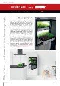 KÜCHENPLANER Ausgabe 01/02-2020 mit dem Sonderteil KÜCHENFERTIGUNG  - Seite 6