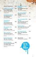Leseprobe: Wir erzählen die Bibel (Herder Verlag) - Page 5