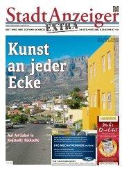 Stadtanzeiger Extra kw 9