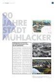 90 Jahre Stadt Muehlacker - Page 3