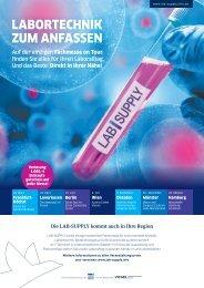 Lab Supply Wien