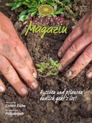 Alnatura Magazin März 2020