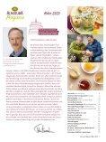 Alnatura Magazin März 2020 - Page 3