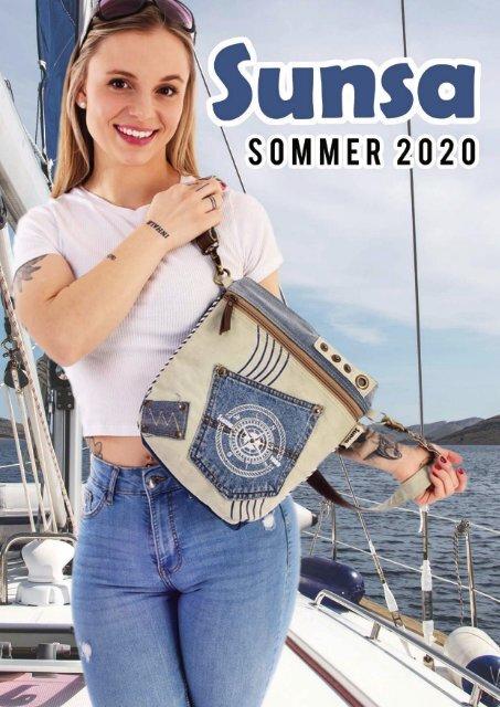 Sunsa Sommer 2020 Katalog
