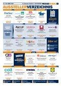 Der MesseGuide zur 6. jobmesse frankfurt - Page 5