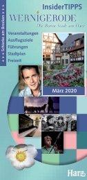 InsiderTipps März 2020