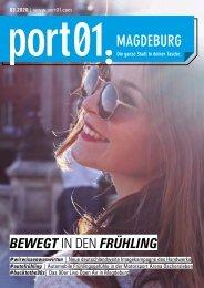 port01 Magdeburg | 03.2020
