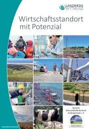 Landkreis Wittmund - Wirtschaftsstandort mit Potenzial