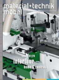 Die m+t Special-Ausgabe 01/2020