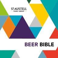 SAFG - Beer Bible 2020