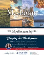 Meybohm Real Estate Magazine - March 2020 - Page 2