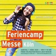 FeriencampMesse Köln 2020