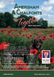 Amersham Together March/April 2020 Issue