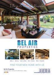 Bel Air Spring 2020