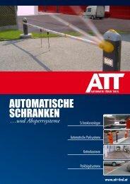 AUTOMATISCHE SCHRANKEN - Att-Tirol - Home