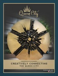 March 2020 Queen City Connections