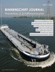 BINNENSCHIFF JOURNAL 2020-1